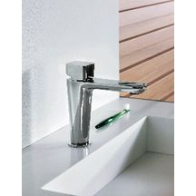 Lavabo king avec vidage up down laiton chrome réf KG22051