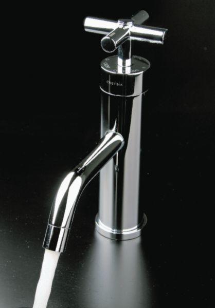 Mitigeur lavabo EXECUTIVE avec vidage