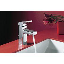 Mitigeur lavabo STRAYT avec vidage