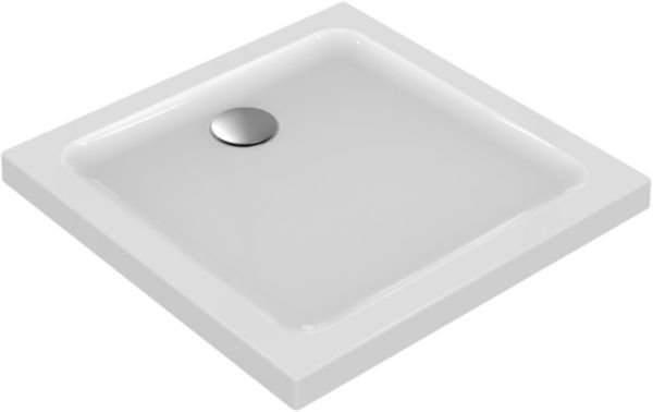 Receveur CONNECT DESIGN céramique