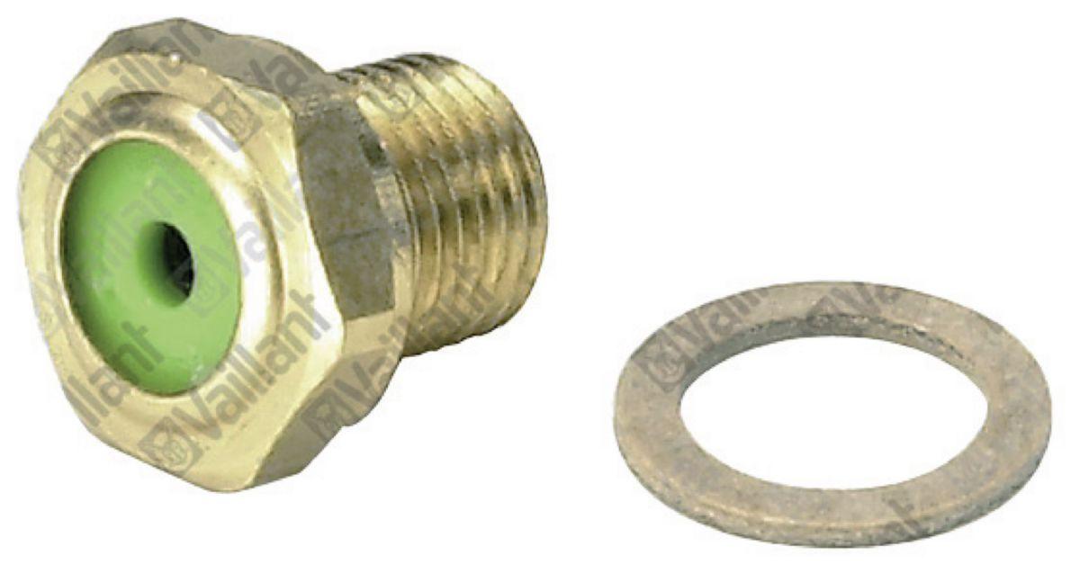 Presse-étoupe toutes valves Réf. 12156