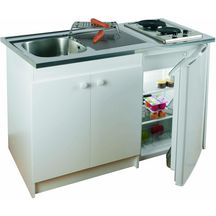 Meuble kitchenette ECO 600mm réf 609812