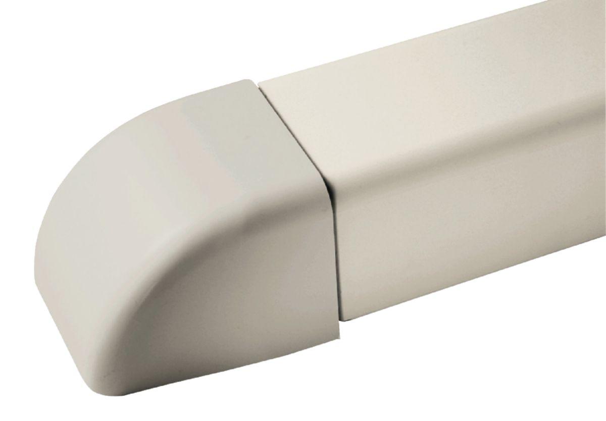 Sortie de mur pour goulotte condensat  0308TT