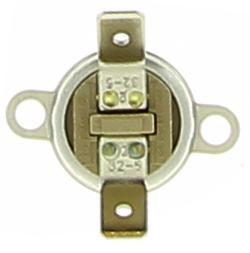 Thermostat sécurité 105° 9950570) sx9950570