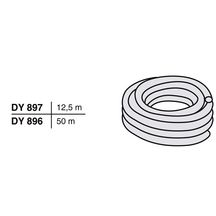 Tube flexible LG=12,5M PPS diamètre 80mm DY897 100015327