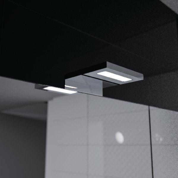 Eclairage LED pour armoire de toilette DAY BY DAY
