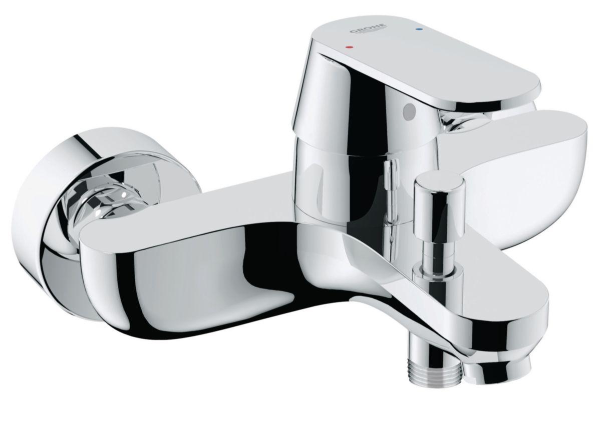 grohe mitigeur bain douche eurosmart cosmopolitan. Black Bedroom Furniture Sets. Home Design Ideas