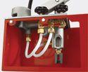 Pompe d'épreuve manuelle RP 50 6.0200