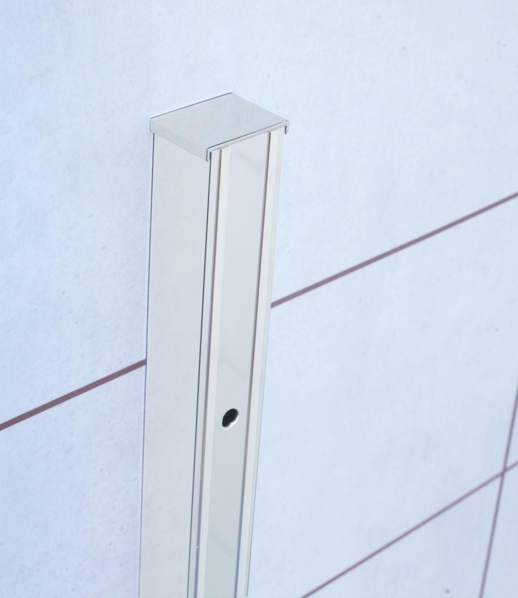 Profilé d'extension pour porte pivotante