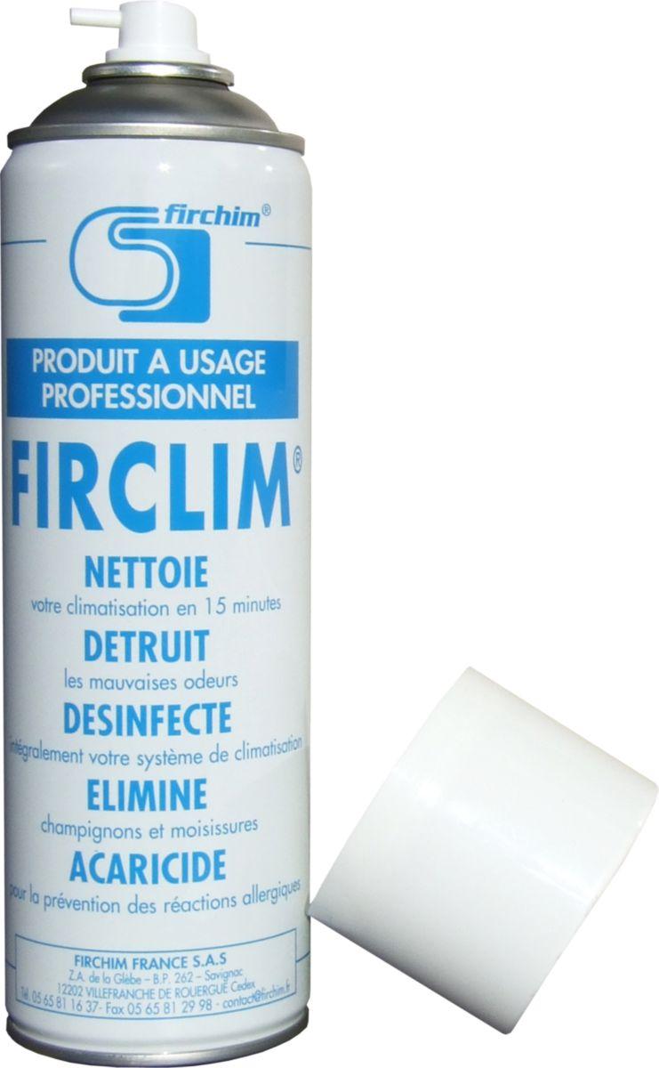 Spray nettoyant anti-bactérien FIRCHIM Réf A86FIR