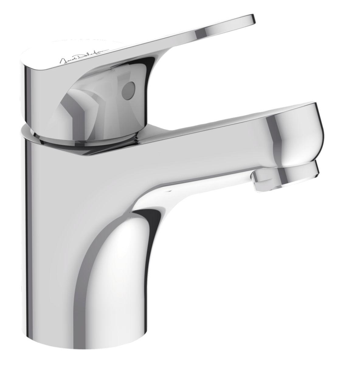 Mitigeur Brive de lavabo C3, vidage réf. E75759-CP