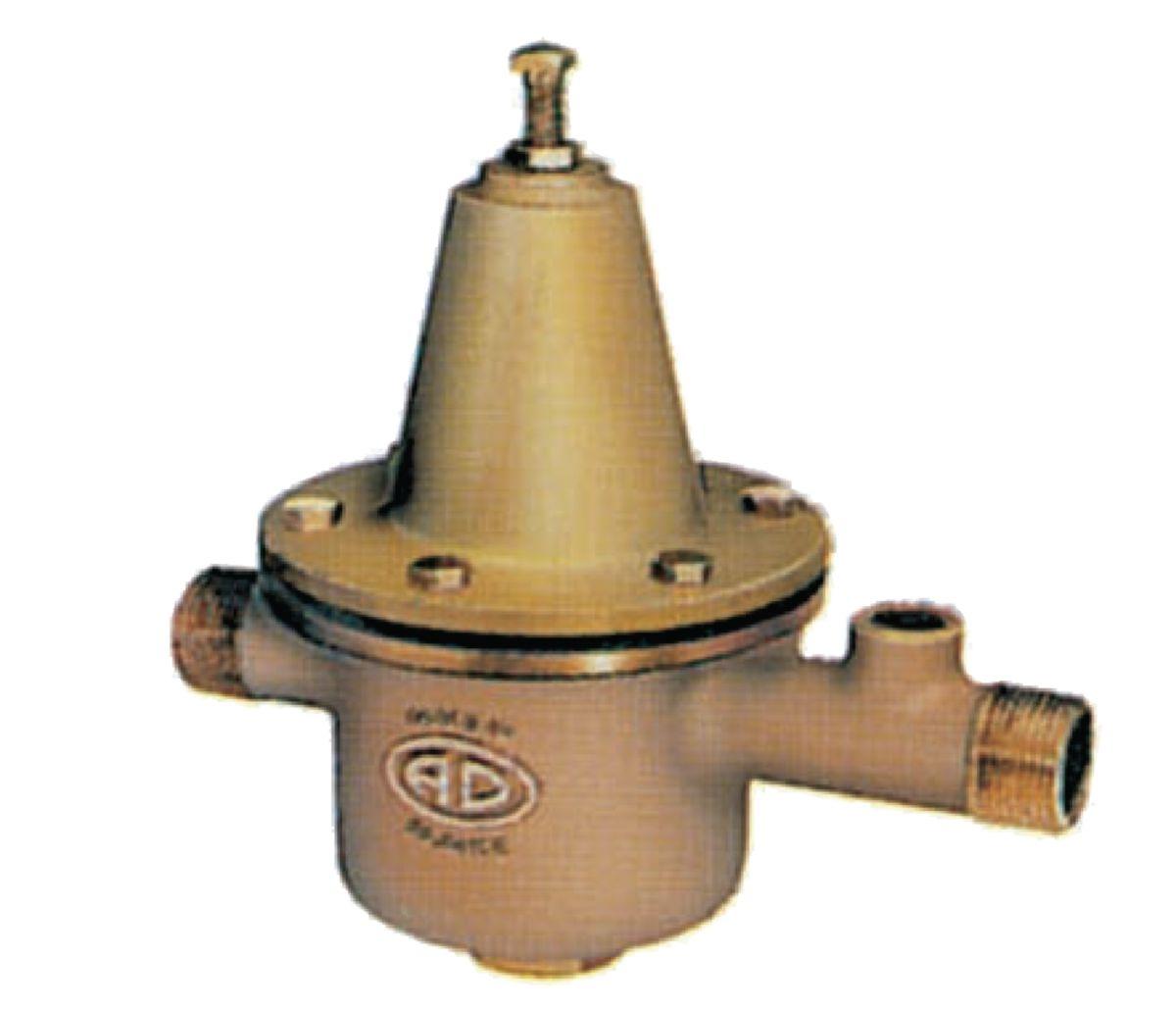 Réducteur de pression SOCLA 10 mâle mâle 20X27