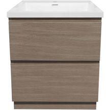 Meuble vasque salle de bain cedeo cheap meuble de salle for Meuble angelo neova