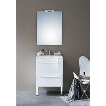 meubles et accessoires de salle de bain sanitaire cedeo. Black Bedroom Furniture Sets. Home Design Ideas