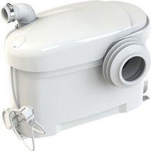 Broyeur seul adaptable W15SP SILENCE compact