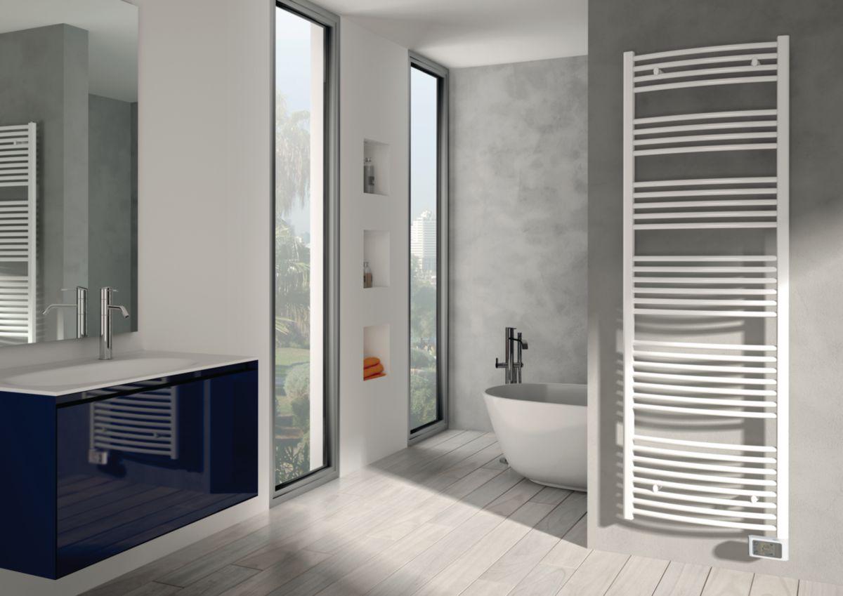 alterna radiateur s che serviettes lectrique ondeo 1322. Black Bedroom Furniture Sets. Home Design Ideas