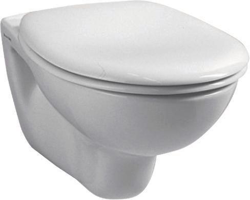 Pack WC suspendu PRIMEO 3 - Réf. 6107C003-6054