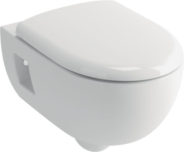 Pack WC suspendu PRIMA + sans bride