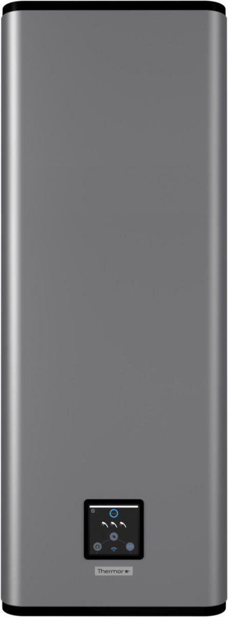 Chauffe-eau Malicio 2 80 litres multiposition monophasé silver réf. 251208