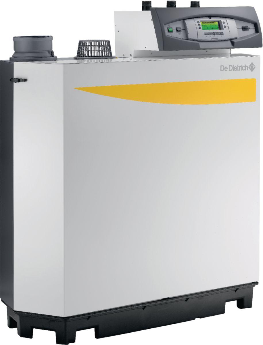 Chaudière gaz à condensation C 230 - 85 ECO GV1 réf. 114597