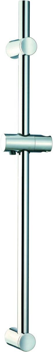 Barre de douche CONCERTO D 25 mm,
