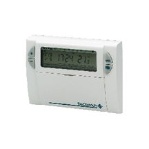 Thermostat d'ambiance programmable filaire Réf AD137 / 88017855