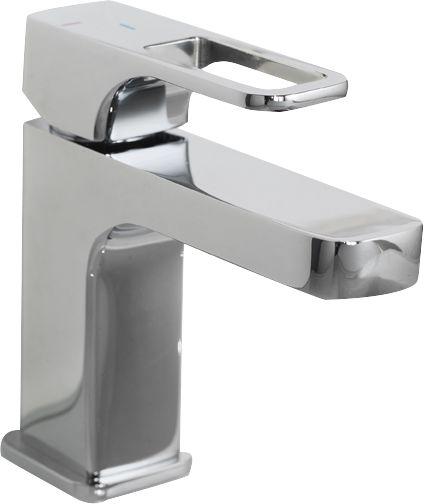 mitigeur lavabo domino c3 avec vidage envie de salle de bain. Black Bedroom Furniture Sets. Home Design Ideas