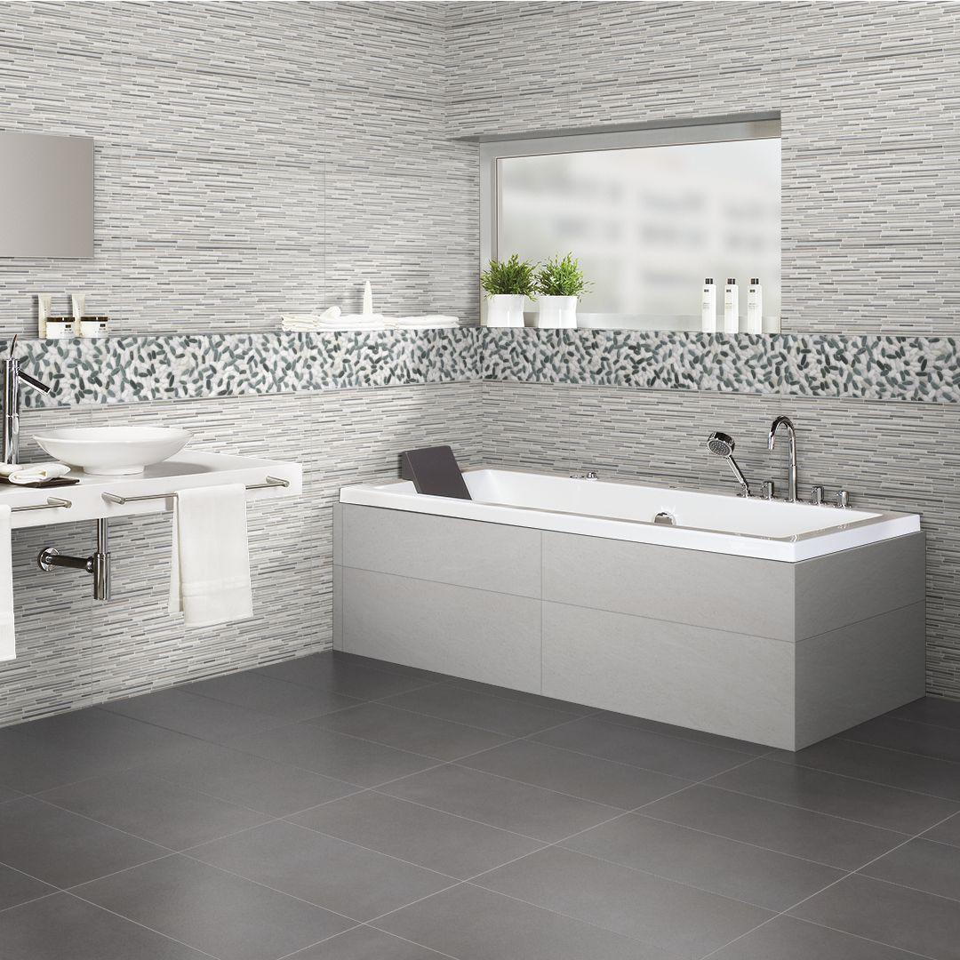 Carrelage En Galets Salle De Bain galets sciés pierre naturelle blanc noir mat 30x30 cm