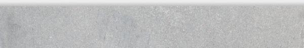 Grès cérame Cinca Factory béton mat plinthe 8x50cm 8822ROD