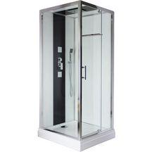 set pied et tablier pour receveur de cabine concerto 2 90 x 90 x 10 cm r f dcm f1 01 as. Black Bedroom Furniture Sets. Home Design Ideas