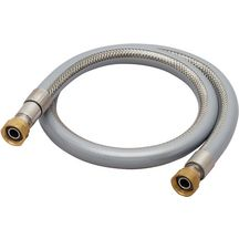 Flexible inox secure gn 1,50 m réf 38855