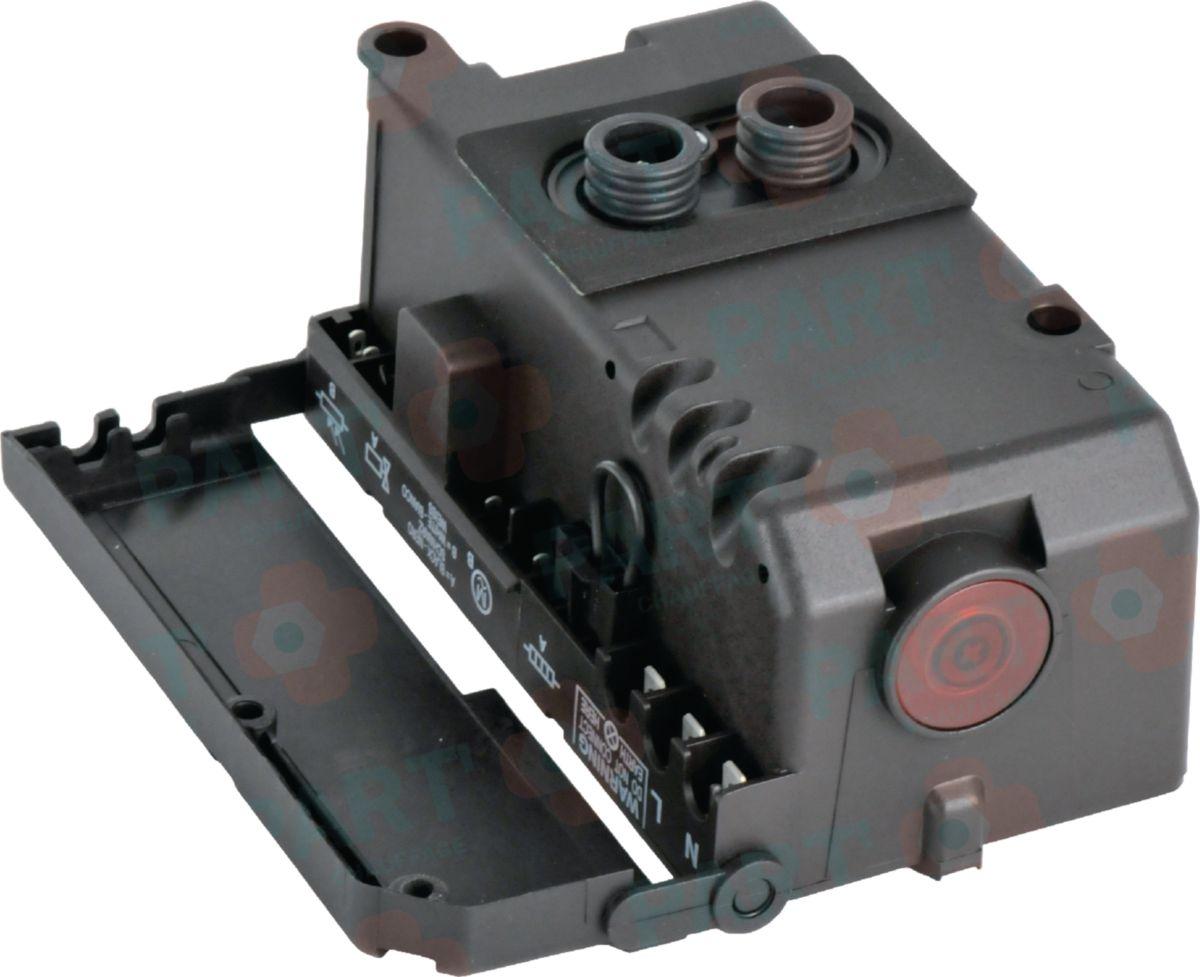 Boîte controle Réf. 3008652