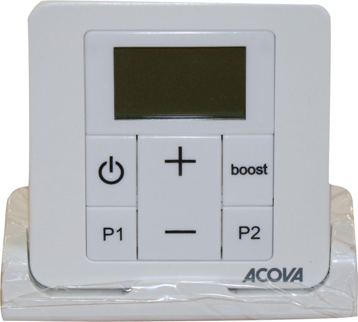 Télécommande IRS électrique Réf 894680