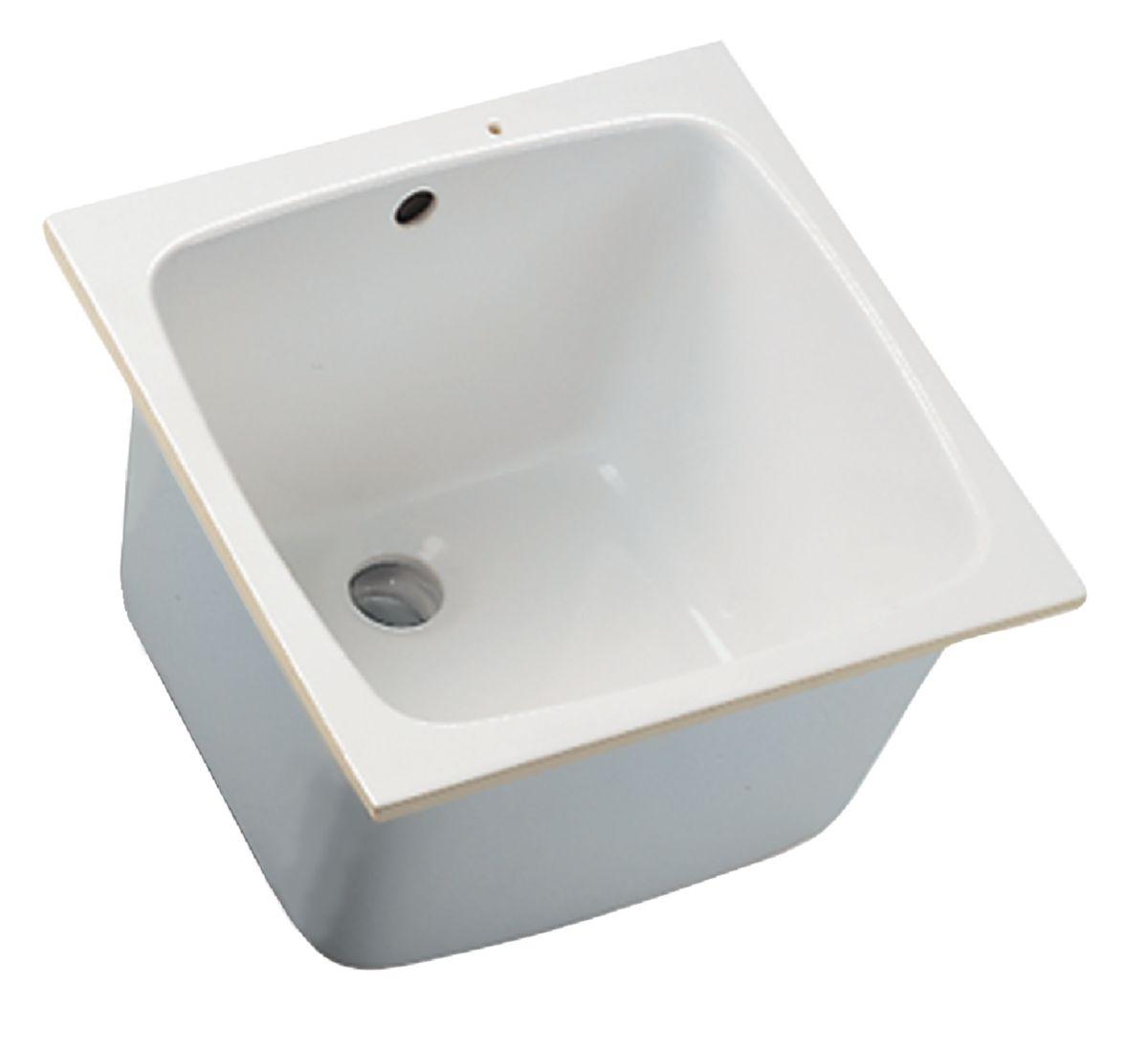 100 evier ceramique 1 bac plan c ramique 1 vasque seducta 60 cm blanc alterna nettoyer. Black Bedroom Furniture Sets. Home Design Ideas
