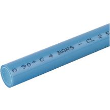 Tube PER BAO hydrocabl� �cotube poly�thyl�ne DN16 100m barri�re anti oxyg�ne 728637-C100