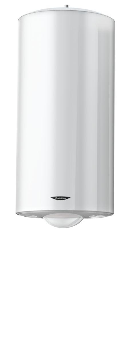Chauffe-eau électrique blindé ARI 100 litres vertical 530 THER MO EU Classe énergétique ECS C réf. 3000373