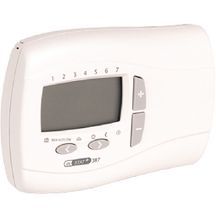 Thermostat d'ambiance digital programmable 230V R�f 212615/001