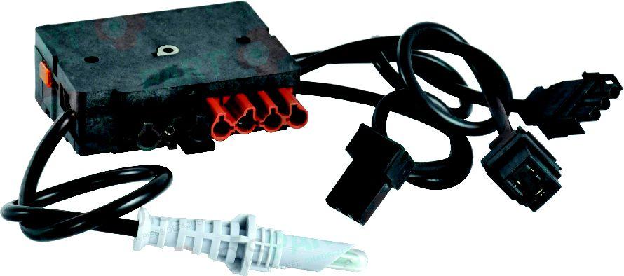 Socle précablé S420 Réf. S19000233