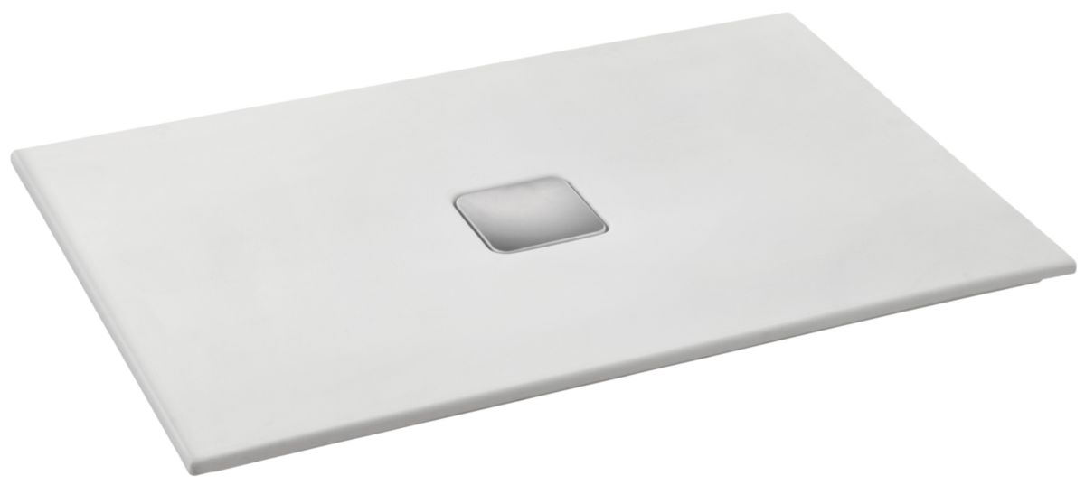 jacob delafon receveur douche replay ultra plat 120x80x4cm blanc r f n144k220 cedeo. Black Bedroom Furniture Sets. Home Design Ideas