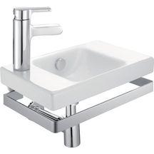 meubles lave mains meubles et accessoires de salle de bain sanitaire cedeo. Black Bedroom Furniture Sets. Home Design Ideas