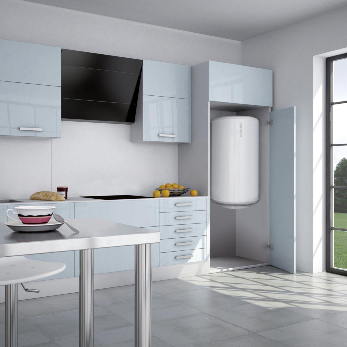 atlantic electrique chauffe eau lectrique chauffeo plus. Black Bedroom Furniture Sets. Home Design Ideas