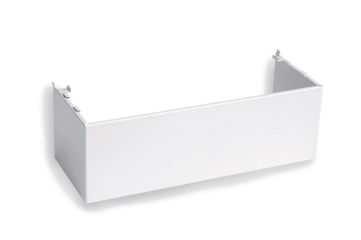 cache tuyau pvc gallery of coffrage pour tuyaux dans une salle de bains comment cacher un wc. Black Bedroom Furniture Sets. Home Design Ideas