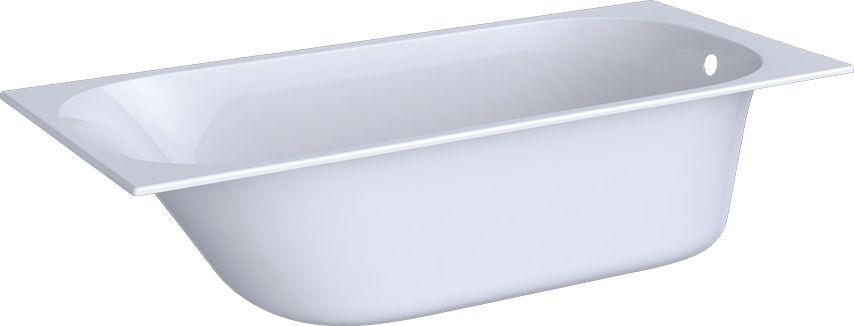 Baignoire Acanto 170x75 Blanc Ref 554024011 Allia