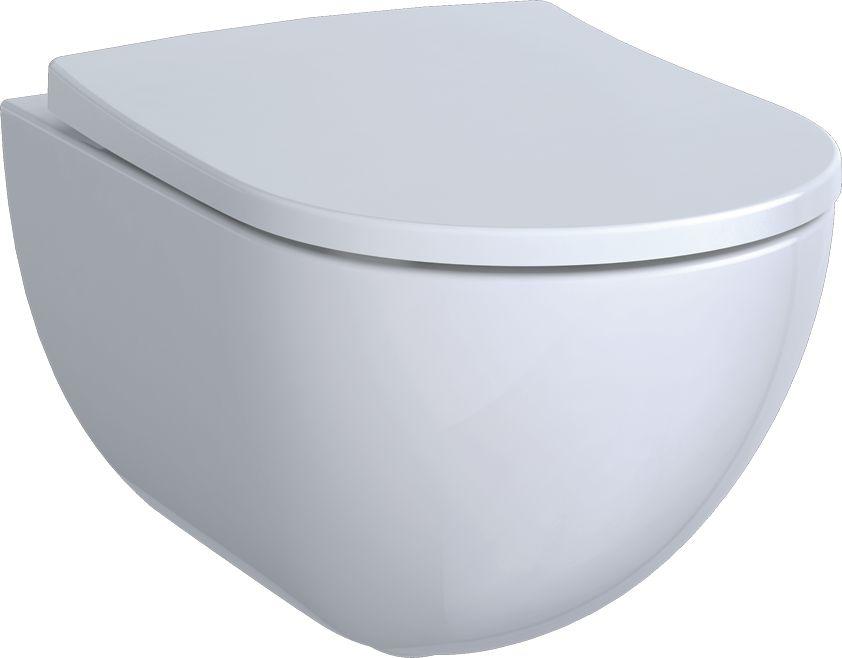 allia pack wc suspendu acanto sans bride fermeture. Black Bedroom Furniture Sets. Home Design Ideas