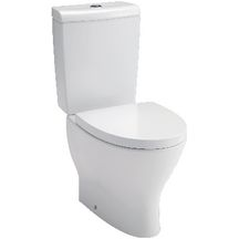 Pack WC Seducta blanc R�f WM821SE4L00LSF1