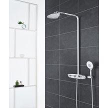 colonne de douche rainshower smartcontrol syst me de douche 1 jet r f 26361000 grohe. Black Bedroom Furniture Sets. Home Design Ideas