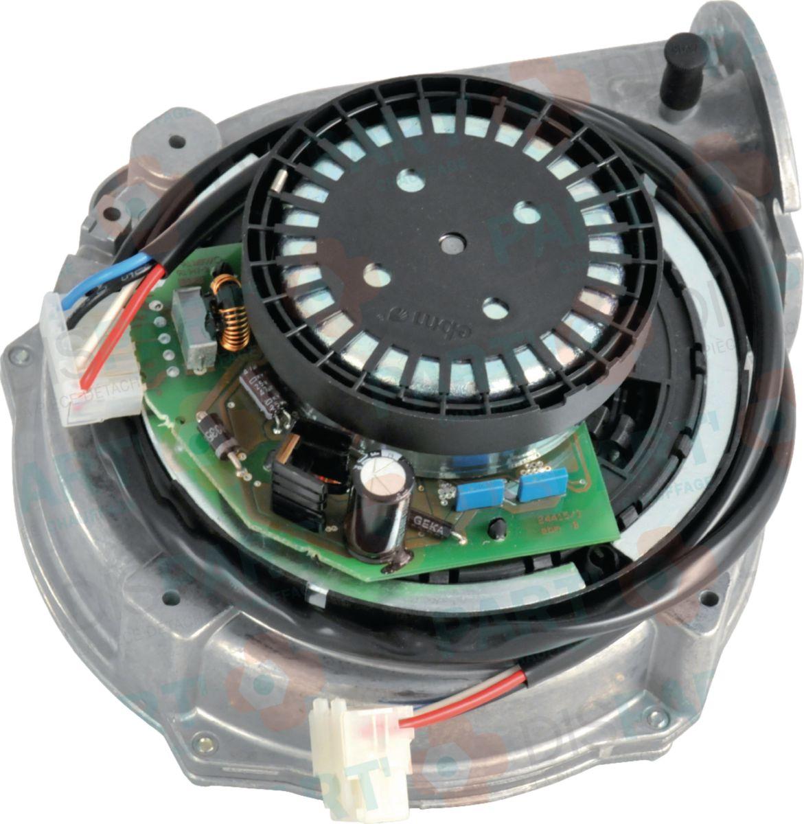Ventilateur THR 5/25 Réf. 87168289870