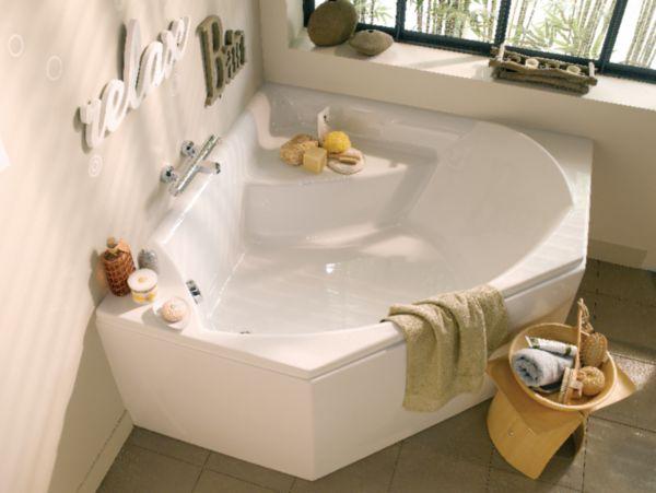 Mitigeur bain-douche thermostatique PLENITUDE