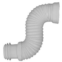 Raccord multiforme diamètre 100/110 extensible de 300 à 650mm Réf 214-MULTIFORME