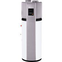 chauffe eau thermodynamiques eau chaude sanitaire chauffage et climatisation brossette. Black Bedroom Furniture Sets. Home Design Ideas